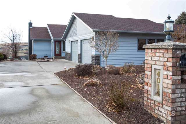 4014 Fairway Dr, Lewiston, ID 83501 (MLS #98754523) :: Jon Gosche Real Estate, LLC