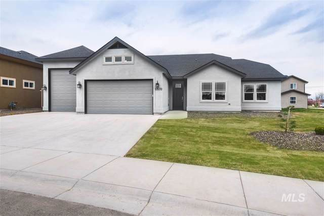 15259 Flora Springs Way, Caldwell, ID 83607 (MLS #98754526) :: Jon Gosche Real Estate, LLC