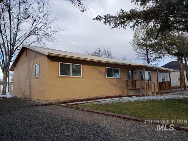 108 Ehrgood Avenue, Nyssa, OR 97913 (MLS #98754537) :: Boise River Realty