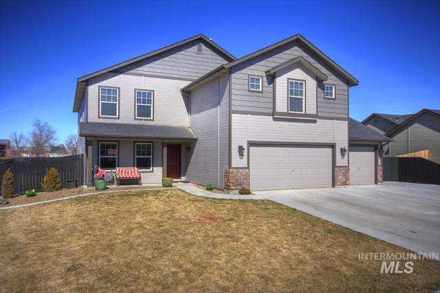 1690 NE Urwin St, Mountain Home, ID 83647 (MLS #98754546) :: Jon Gosche Real Estate, LLC