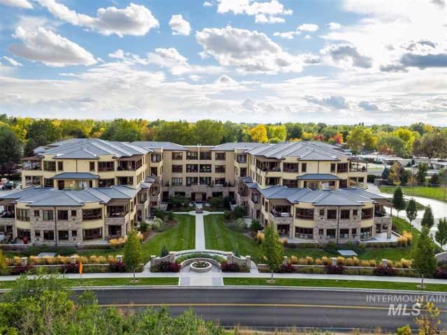 3075 West Crescent Rim Drive #104 #104, Boise, ID 83706 (MLS #98754552) :: Silvercreek Realty Group