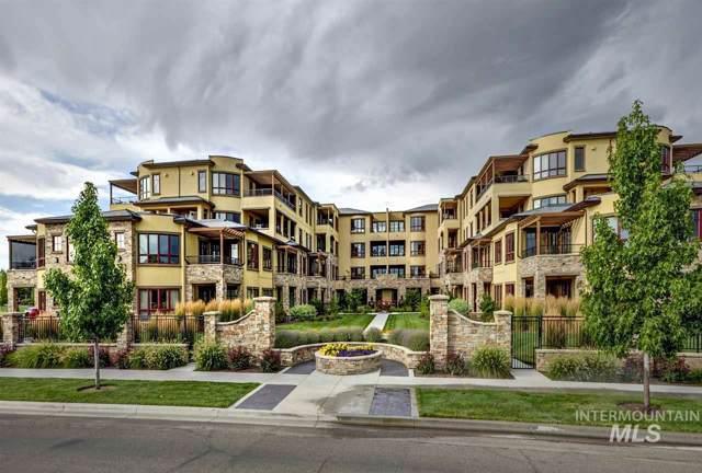 3075 West Crescent Rim Drive #205 #205, Boise, ID 83706 (MLS #98754554) :: Silvercreek Realty Group
