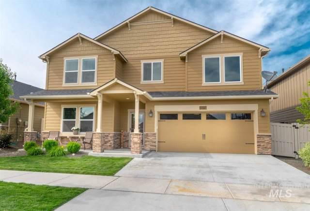 12272 W Oneida Street, Boise, ID 83709 (MLS #98754562) :: Beasley Realty