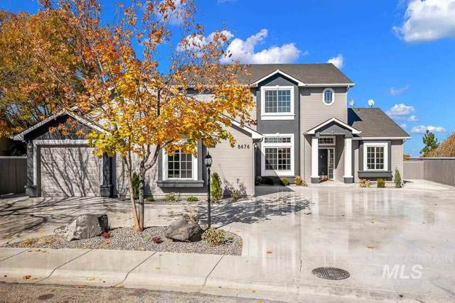 8676 W Thunder Mountain Dr, Boise, ID 83709 (MLS #98754566) :: Team One Group Real Estate