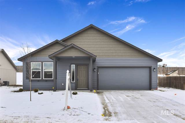11483 W Aldershot, Boise, ID 83709 (MLS #98754590) :: Juniper Realty Group
