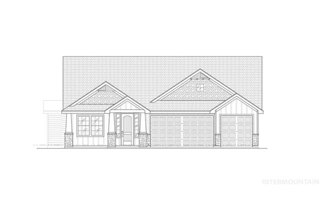 13168 S Grace Point Way, Nampa, ID 83686 (MLS #98754595) :: Minegar Gamble Premier Real Estate Services