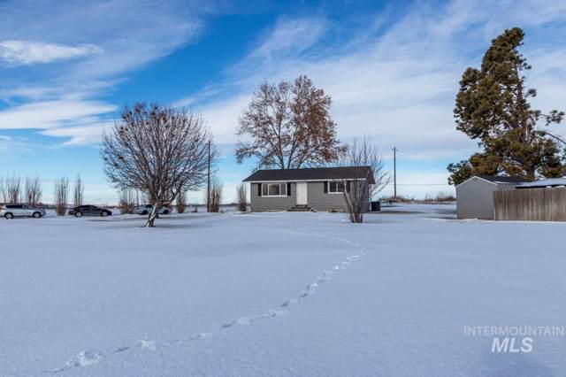 5218 W Bowmont Rd, Kuna, ID 83634 (MLS #98754599) :: Epic Realty