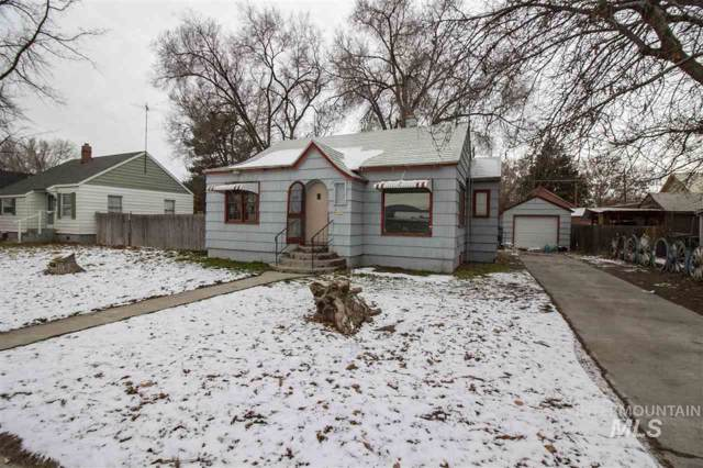 755 SW 1st St, Ontario, ID 97914 (MLS #98754626) :: Jon Gosche Real Estate, LLC