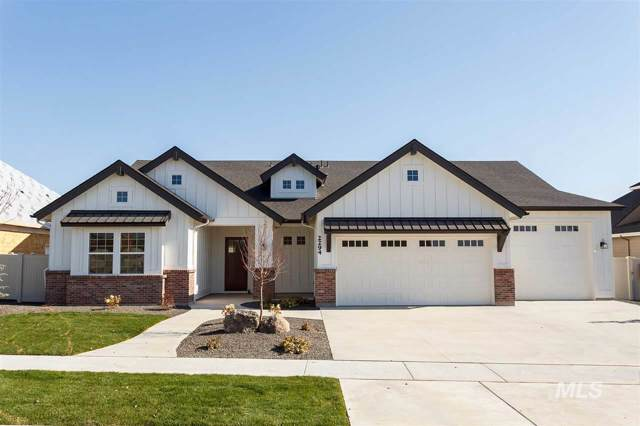 2303 N Fountainhead Way, Eagle, ID 83616 (MLS #98754635) :: Full Sail Real Estate