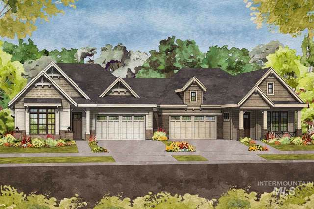 6242 N Borgnine Ln., Meridian, ID 83646 (MLS #98754645) :: Team One Group Real Estate