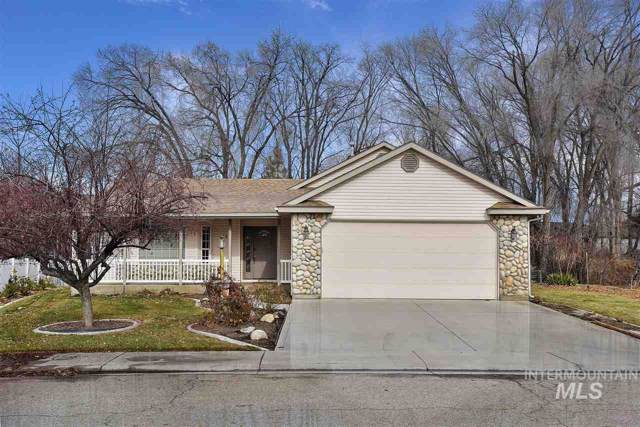 614 W Marshall Dr., Nampa, ID 83651 (MLS #98754646) :: Minegar Gamble Premier Real Estate Services