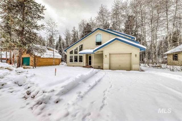1314 Hubbard Drive, Mccall, ID 83638 (MLS #98754651) :: Juniper Realty Group