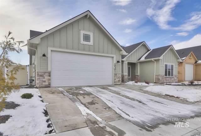 10301 Baker Lake St., Nampa, ID 83687 (MLS #98754654) :: Givens Group Real Estate
