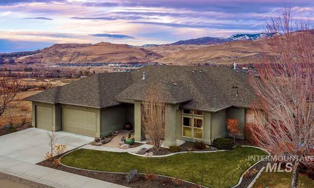 4636 E Flores Court, Boise, ID 83716 (MLS #98754660) :: Jon Gosche Real Estate, LLC