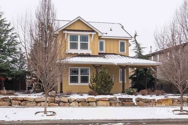 3648 E Warm Springs Avenue, Boise, ID 83716 (MLS #98754663) :: Beasley Realty