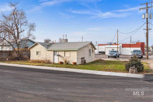 435 NE 2nd St, Meridian, ID 83642 (MLS #98754666) :: Juniper Realty Group