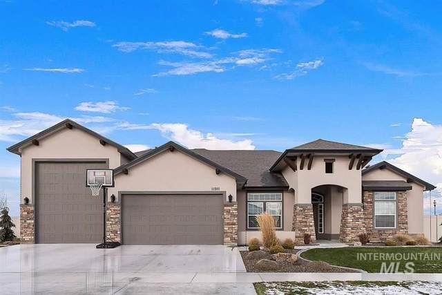 11910 W Meadowfalls Dr., Star, ID 83669 (MLS #98754671) :: Jon Gosche Real Estate, LLC