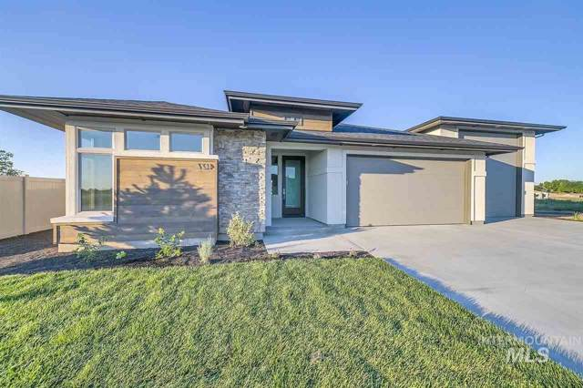 4236 E Copper Point Dr, Meridian, ID 83642 (MLS #98754681) :: Bafundi Real Estate