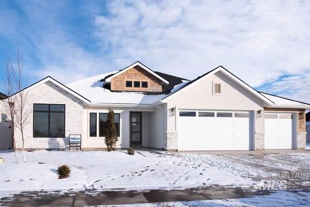 4618 S Marsala Way, Meridian, ID 83642 (MLS #98754682) :: Team One Group Real Estate