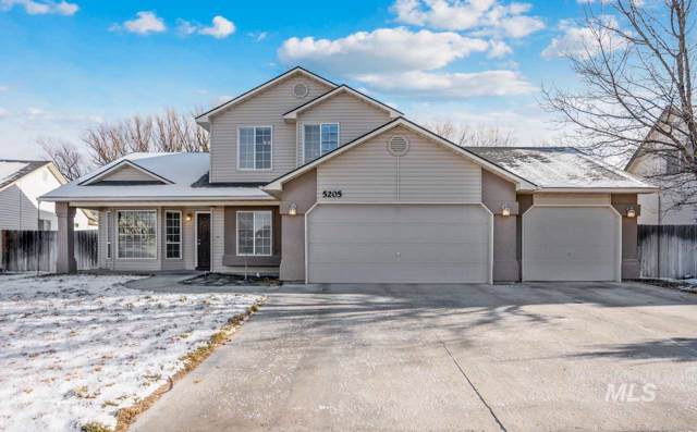 5205 Asbury Way, Caldwell, ID 83607 (MLS #98754687) :: Boise Valley Real Estate