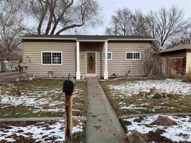 1310 E 4TH N, Mountain Home, ID 83647 (MLS #98754689) :: Juniper Realty Group