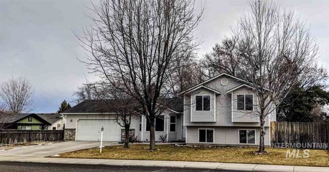 814 S Redhead Ave, Meridian, ID 83642 (MLS #98754692) :: Juniper Realty Group