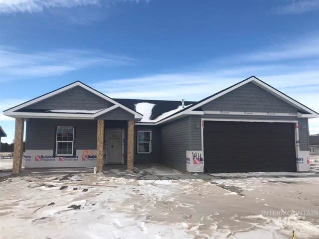 1411 Luther Way, Jerome, ID 83338 (MLS #98754701) :: New View Team