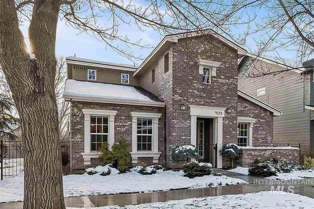 4153 E Barber Station Way, Boise, ID 83716 (MLS #98754704) :: Idaho Real Estate Pros