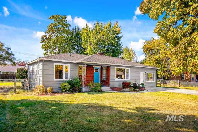 1503 S Chase St, Boise, ID 83709 (MLS #98754730) :: Team One Group Real Estate