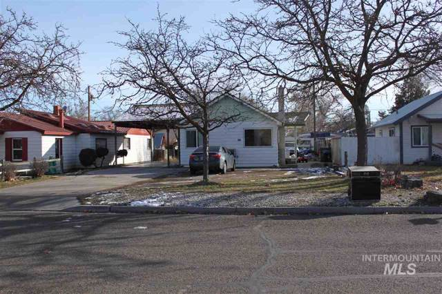 354 NW 4th St, Ontario, OR 97914 (MLS #98754736) :: Jon Gosche Real Estate, LLC