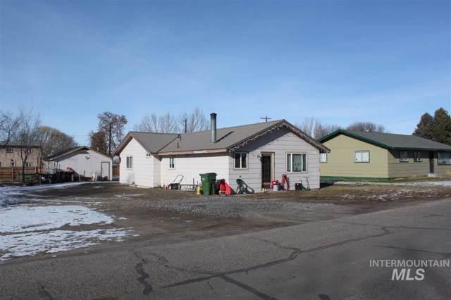 779 NW 4th St, Ontario, OR 97914 (MLS #98754737) :: Jon Gosche Real Estate, LLC