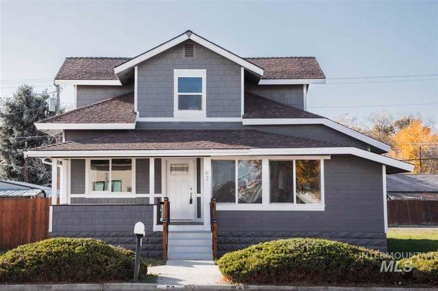 63 NW 2nd Street, Ontario, OR 97914 (MLS #98754744) :: Jon Gosche Real Estate, LLC