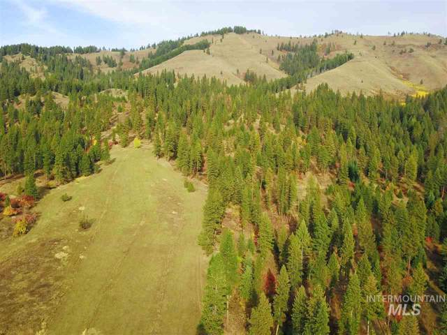 TBD (80AC) Hwy 95, Council, ID 83612 (MLS #98754745) :: Boise River Realty