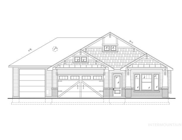 10218 W Shumard Drive, Star, ID 83669 (MLS #98754746) :: Juniper Realty Group
