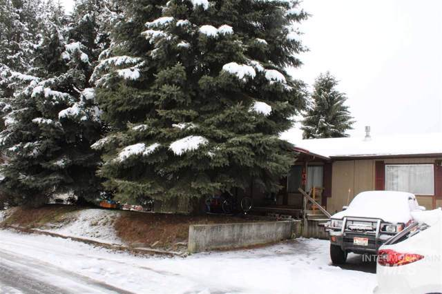106 N Hill Street, Kamiah, ID 83536 (MLS #98754749) :: Idahome and Land