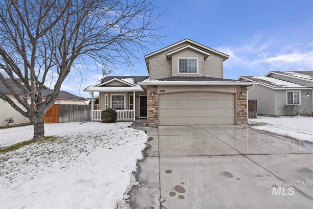 4748 S Hutt Place, Boise, ID 83709 (MLS #98754755) :: Idaho Real Estate Pros