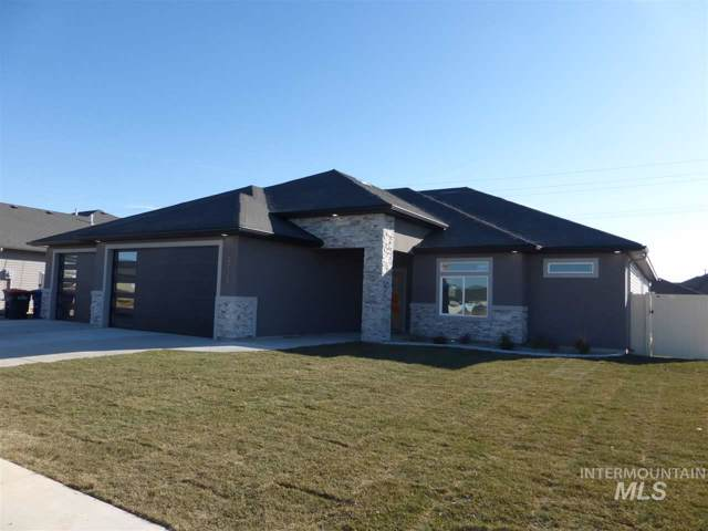 2728 Sunray Loop, Twin Falls, ID 83301 (MLS #98754757) :: Adam Alexander