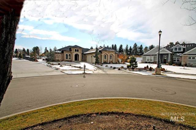 3498 S Osterley Place, Eagle, ID 83616 (MLS #98754760) :: Full Sail Real Estate