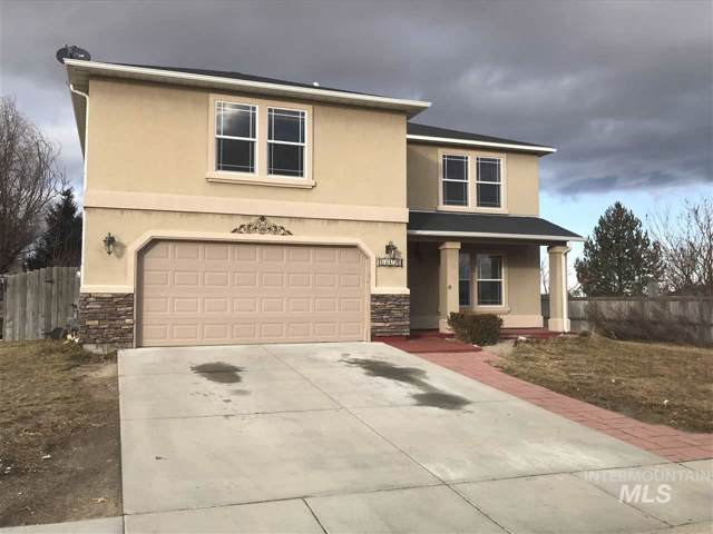 14150 Pearl Pointe Dr, Caldwell, ID 83607 (MLS #98754763) :: Boise Valley Real Estate