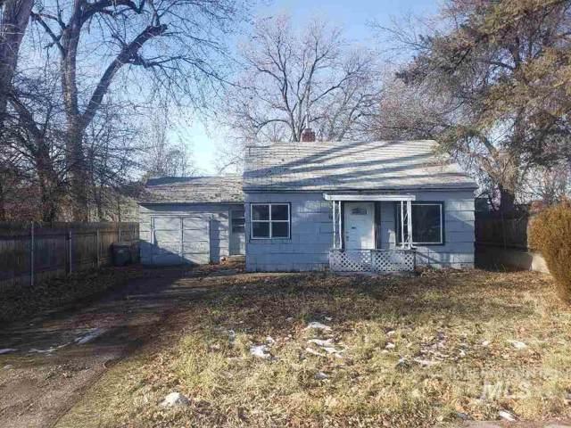 17 S Latah St, Boise, ID 83705 (MLS #98754766) :: Idaho Real Estate Pros