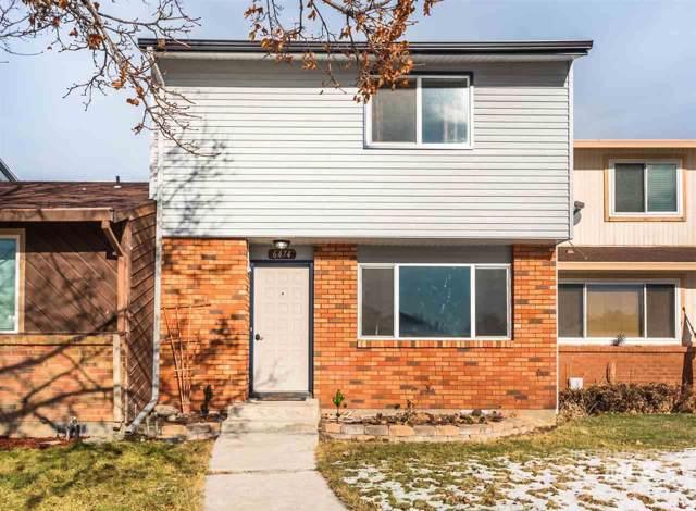 6474 W Denton, Boise, ID 83704 (MLS #98754772) :: Idaho Real Estate Pros