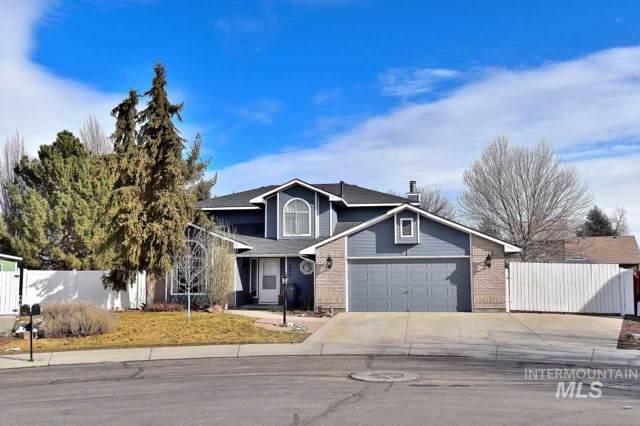 2070 W Lasher Ct, Meridian, ID 83646 (MLS #98754775) :: Idaho Real Estate Pros
