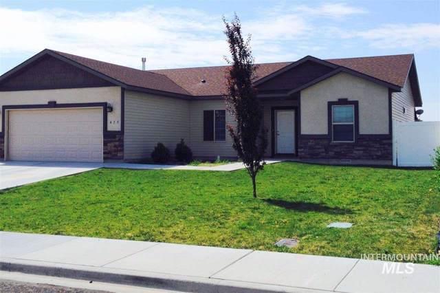415 Pheasant Rd W, Twin Falls, ID 83301 (MLS #98754779) :: Boise River Realty