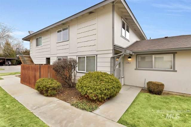 5326 W Kootenai, Boise, ID 83705 (MLS #98754784) :: Beasley Realty