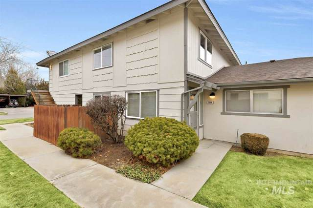 5326 W Kootenai, Boise, ID 83705 (MLS #98754784) :: Jon Gosche Real Estate, LLC