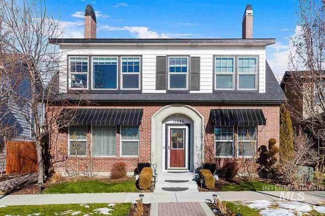 11086 W Morela Drive, Boise, ID 83709 (MLS #98754789) :: Idaho Real Estate Pros