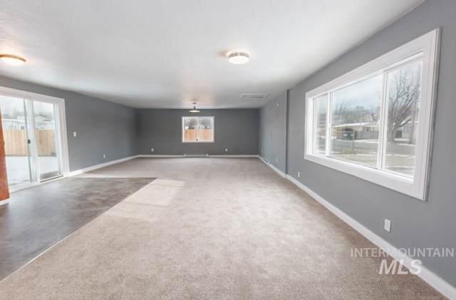 506 E 52nd St, Boise, ID 83714 (MLS #98754791) :: Beasley Realty