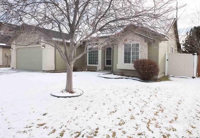 1895 W Pond Stone Street, Meridian, ID 83646 (MLS #98754796) :: Idaho Real Estate Pros