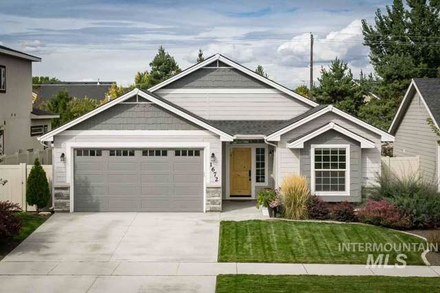 1672 E Fathom Street, Meridian, ID 83642 (MLS #98754802) :: Idaho Real Estate Pros