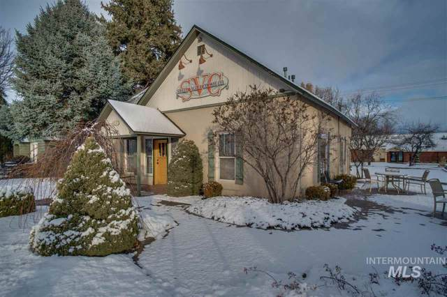 360 E State, Eagle, ID 83616 (MLS #98754804) :: Boise Valley Real Estate